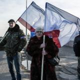 International observers start work in Crimea