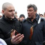 Boris Nemtsov, Putin foe, is shot dead in shadow of Kremlin: NYT
