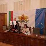 Kameliya Neykova, CEC: The registered MP candidates are 4,732 in all 31 electoral districts in Bulgaria
