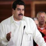 AFP : Venezuela's Maduro accuses opponents of 'parliamentary coup'