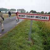 Sputnik: Mont-Saint-Michel Evacuated in France as Unidentified Man Threatens to Kill Cops