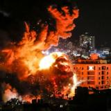 Kremlin concerned about rising tensions in Gaza