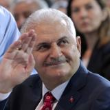 Daily Sabah: Turkey aims to improve relations with all neighbors, Prime Minister Yıldırım says