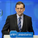 Spain's recovery threatened by political instability, Greece: Rajoy