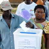 Burkina Faso elections get under way