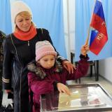 Crimea votes 95.5% to join Russia in referendum: preliminary results