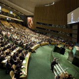 Picture: AFPAFP: 120 countries at UN condemn Israel over Gaza violence