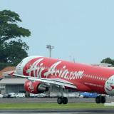 AirAsia plane likely 'at bottom of sea'