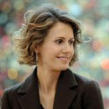 Syria's first lady Asma Assad says she refused an offer to flee the country