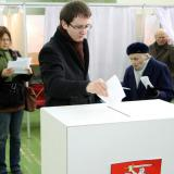 AFP: Farmers' party scores surprise win in Lithuania vote: election official