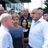 Boyko Borisov: Plovdiv-Asenovgrad road will be six-lane, with junction for Plovdiv airport