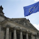 German anti-euro party set to debut in state parliament