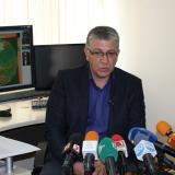 We have some 6,700 anti-hail rockets: Head of Bulgaria's Hail Suppression Agency