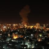 Hamas rejects Gaza truce unless blockade lifted
