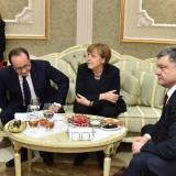 European leaders call for 'immediate' peace in Ukraine: AFP