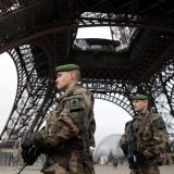 France, Belgium push intelligence sharing after Paris attacks: source