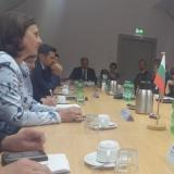 Bulgaria and Germany agreed on cooperation between their centres for resistance to illegal migration and human smuggling
