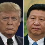 AFP: In call with Trump, Xi urges 'restraint' on N. Korea