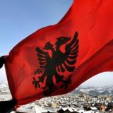 Dnevnik: Albanian eagle to become symbol of all Muslims in Macedonia?