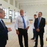 Bulgarian PM Borissov: Over 200 schools throughout the country are undergoing complete renovation
