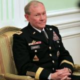 Dempsey Reassures NATO Allies on Ukraine