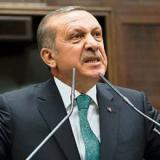 Erdogan's Turkey turning its back on the West