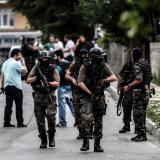Reuters: Turkey detains 35 suspected Islamic State members in Istanbul