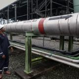 Picture: AFPAFP: Berlin woos US in Europe gas battle