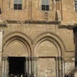 RIA Novosti: Holy Fire descends on Church of the Holy Sepulchre in Jerusalem