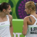 Bulgaria's Stoevi sisters win doubles title at Cardiff tournament