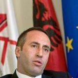 Haradinaj: Kosovo borders settled by 'boots' not negotiations