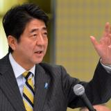 Japan PM slams 'despicable' Islamist execution threat