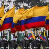 13 rebels killed in Colombia fighting: official