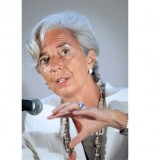 Picture: AFPAFP: IMF's Lagarde warns trade wars create 'losers on both sides'