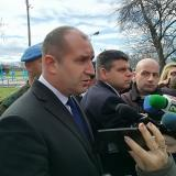 President Rumen Radev to call CCNS on energy security in the country
