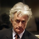 'I will be acquitted,' Karadzic tells war crimes court
