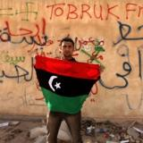 VOA: Libya, Neighbors Hold Talks in Cairo to End Country's Crisis