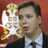 Serbian PM re-elected but faces growing opposition