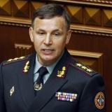 Ukraine defence chief warns of 'great war' with Russia