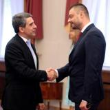 Bulgaria without Censorship will hold individual consultations with Bulgarian President