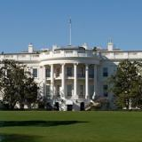 Suspect arrested after jumping White House fence