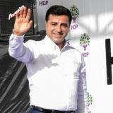 Hurriyet: Turkish court rejects appeal for release of HDP's jailed presidential candidate Demirtaş