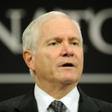 Picture: AFPTranscript: Former Defense Secretary Robert Gates on