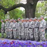Bulgaria's army, police most approved institutions: poll