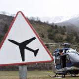 Lufthansa, Germanwings bosses to visit crash area Wednesday