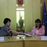 Picture: Община Перник Pernik to collaborate with NCIZ for industrial zone