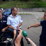 Blagoevgrad traffic police head arrested