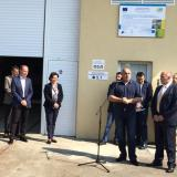 2,500 people already have sewerage and a new water supply system in Svilengrad: PM