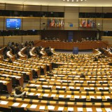 Pupils from Bulgaria minorities in Ukraine, Moldova, Macedonia, Serbia pay visit to EP (ROUNDUP)