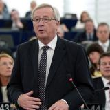 EU's Juncker pledges investment package by year-end